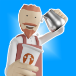 Barista Life MOD Unlimited Money 1.15.4