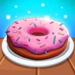 Boston Donut Truck – Fast Food Cooking Game MOD Unlimited Money 1.0.6