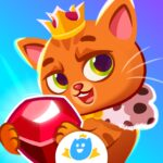 Bubbu Jewels – Merge Puzzle MOD Unlimited Money 1.13