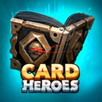 Card Heroes – CCG game with online arena and RPG MOD Unlimited Money 2.3.1904