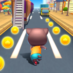 Cat Runner Decorate Home MOD Unlimited Money 3.6.5