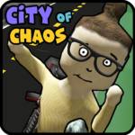 City of Chaos Online MMORPG MOD Unlimited Money 1.788