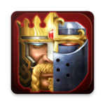 Clash of Kings Newly Presented Knight System MOD Unlimited Money 6.16.0