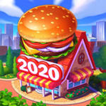 Cooking Madness – A Chefs Restaurant Games MOD Unlimited Money 1.7.6