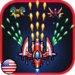 Falcon Squad Galaxy Attack – Free shooting games MOD Unlimited Money 61.1