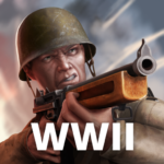 Ghosts of War WW2 Shooting games MOD Unlimited Money 0.2.5
