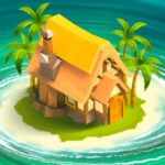 Idle Islands Empire Village Building Tycoon MOD Unlimited Money 0.8.0