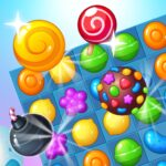 JP ONLYMatch 3 Game Free Fun Relaxing MOD Unlimited Money 1.557