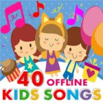 Kids Songs – Best Offline Nursery Rhymes MOD Unlimited Money 1.3.3