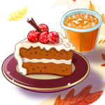 Kitchen Scramble Cooking Game MOD Unlimited Money 9.5.4