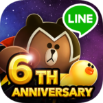 LINE Rangers – a tower defense RPG wBrown Cony MOD Unlimited Money 6.7.3