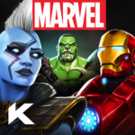 MARVEL Realm of Champions MOD Unlimited Money 0.4.2