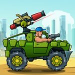 Mad Day – Truck Distance Game MOD Unlimited Money 2.2