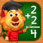 Math Kids – Add Subtract Count and Learn MOD Unlimited Money 1.2.5