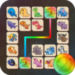 Onet Animals – Puzzle Matching Game MOD Unlimited Money 1.37