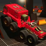 PROJECTOFFROAD MOD Unlimited Money 155