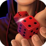 Phone Dice Free Social Dice Game MOD Unlimited Money 1.0.43