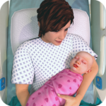 Pregnant Mother Simulator – Virtual Pregnancy Game MOD Unlimited Money 3.3