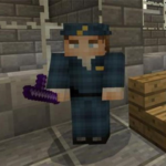 Prison Escape and Evasion maps and mods for MCPE MOD Unlimited Money 2