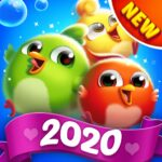 Puzzle Wings match 3 games MOD Unlimited Money 2.0.0
