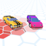 Race Arena – Fall Cars MOD Unlimited Money 1.3.2