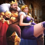 Road of Kings – Endless Glory MOD Unlimited Money 1.8.2