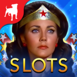 SLOTS – Black Diamond Casino MOD Unlimited Money 1.5.16