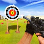 Shooting Master – free shooting games MOD Unlimited Money 1.0.8