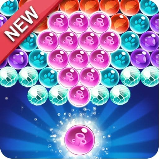 Sky Pop Bubble Shooter Legend Puzzle Game 2021 MOD Unlimited Money 1.1.52