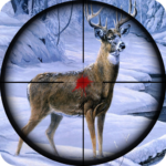 Sniper Animal Shooting 3DWild Animal Hunting Game MOD Unlimited Money 1.33
