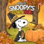 Snoopys Town Tale – City Building Simulator MOD Unlimited Money 3.7.3