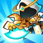 Summoners Greed Endless Idle TD Heroes MOD Unlimited Money 1.20.3