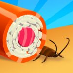 Sushi Roll 3D MOD Unlimited Money 1.0.21