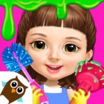 Sweet Baby Girl Cleanup 5 – Messy House Makeover MOD Unlimited Money 7.0.30015