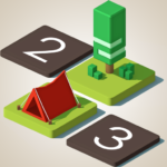 Tents and Trees Puzzles MOD Unlimited Money 1.6.14