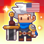 The Game is Bugged – Idle RPG Games MOD Unlimited Money 1.15.86