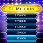 Who Wants to Be a Millionaire Trivia Quiz Game MOD Unlimited Money 37.0.0