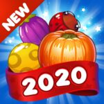 Witchy Wizard New 2020 Match 3 Games Free No Wifi MOD Unlimited Money 2.1.2