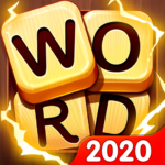 Word Games Music – Crossword Puzzle MOD Unlimited Money 1.0.78