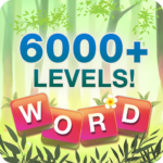 Word Life – Connect crosswords puzzle MOD Unlimited Money 3.7.1