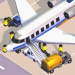 Air Venture – Idle Airport Tycoon MOD Unlimited Money 1.1.5