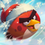 Angry Birds 2 MOD Unlimited Money 2.48.1