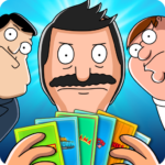 Animation Throwdown The Collectible Card Game MOD Unlimited Money 1.112.3