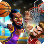 Basketball Arena MOD Unlimited Money 1.21