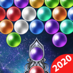 Bubble Shooter Game Free MOD Unlimited Money 2.2.3