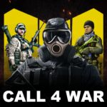 Call of Free WW Sniper Fire Duty For War MOD Unlimited Money 1.29