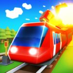 Conduct THIS Train Action MOD Unlimited Money 2.5