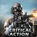 Critical Action – TPS Global Offensive MOD Unlimited Money 1.1.8