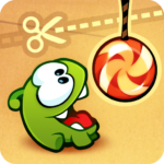 Cut the Rope FULL FREE MOD Unlimited Money 3.26.1