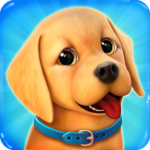 Dog Town Pet Shop Game Care Play with Dog MOD Unlimited Money 1.4.47